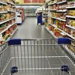 Grocery Prices Trending Upward