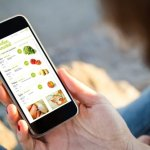 US Online Grocery Spend Peaks At 3 Pct