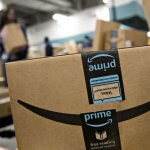 Amazon, Walmart in online grocery pilot in NY involving food stamps