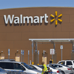 Walmart unveils store construction plans for six states