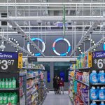 Walmart unveils an AI-powered store of the future, now open to the public