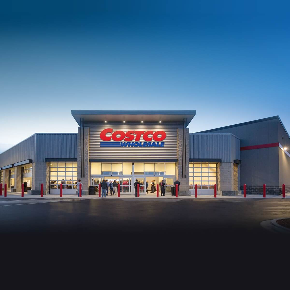 Costco Has An Ace Up Its Sleeve As It Competes With Big