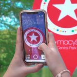 Macy's summer campaign heads outside with Pinterest Pincodes