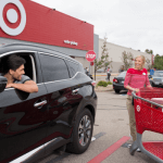 Target expands Drive Up locations