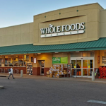 Amazon helps lift traffic at Whole Foods