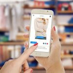 How Connected Consumers Tap Into In-Store Smartphone Shopping Features
