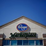 Kroger Is The Latest Big Retailer To Head Into CBD Business
