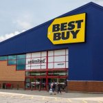 New Best Buy CEO takes the helm Tuesday