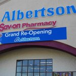 Albertsons Cos. sees Digital and e-commerce Sales Surge