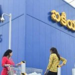 IKEA pushes ahead with its sustainability goals