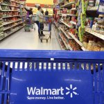 Walmart Gains from E-Commerce Growth, Hits 52-Week High