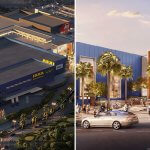 There's a new IKEA opening in Dubai this year