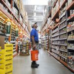 Home Depot says Suppliers are Moving Manufacturing out of China to avoid Tariffs