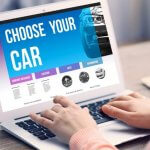 How An Online Automotive Deal Is Fueling A Retail Trend