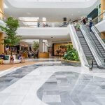 Retail Malls Look For New Innovations, Commerce And Otherwise