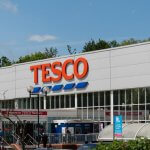 Tesco CEO Spearheads Online Sales Tax Campaign