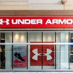 Under Armour Cuts Full-Year North America Revenue Forecast
