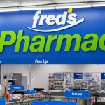 Fred's Bankruptcy Could Boost CVS, Walgreens Pharmacies