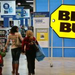 Best Buy is Days Away From Tariffs on its Core Products But is Prepared, CEO Says