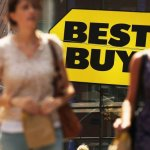 Best Buy Follows Amazon, Walmart in Next-Day Delivery Push in Time for The Holidays