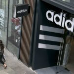 Adidas CEO: Our Biggest Worry About The China Trade War Is Whether It Hits The Strong US Consumer