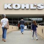 Kohl's Makes a Fresh Start for the Holidays