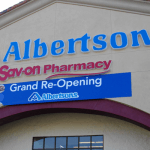 Albertsons Revs up 'Engines of Growth'