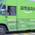 Amazon ups Online Grocery Ante with Free AmazonFresh