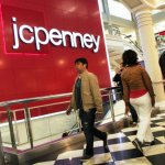 JC Penney Surges After the Retailer Reports a Narrower-Than-Expected Loss, but it Still Sees a Steep Sales Decline