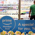Amazon Is Opening Another Grocery Store Chain