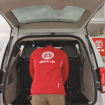 Target Coo John Mulligan: Pickup, Delivery Growth 'Nothing Short of Remarkable'