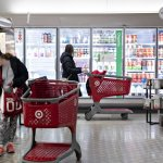 How Target is Taking Department Stores' Business