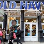 Gap's Old Navy Spinoff Still On Track