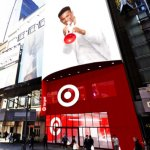 Target Plans to Open a Store in New York's Times Square in 2022