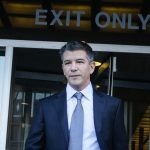 Uber Cofounder Travis Kalanick to Resign from Board