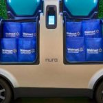 Walmart Tests Grocery Delivery with Nuro Self-Driving Vehicles