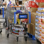 Watch Out Walmart, Amazon is Making Inroads in Grocery