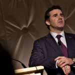 Under Armour's Kevin Plank Pushes New Ad Campaign: 'The Only Way is Through'