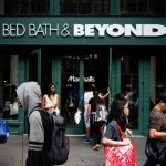 Bed Bath and Beyond Shares Tank 19%, CEO Mark Tritton Calls Earnings Results 'Unsatisfactory'