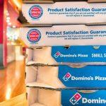 Domino's CEO Says Food Delivery Model Broken
