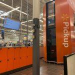 Walmart Grocery Pickup Service Back up