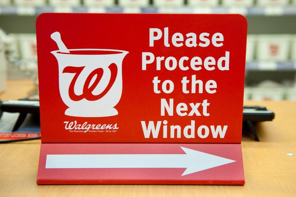 Walgreens to Begin First Drive-Thru Coronavirus Testing ...