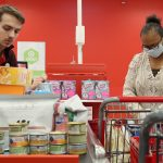 Target Sales Jump 20% as Shoppers Stock up to Face the Coronavirus