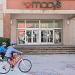Macy's CFO Resigns As Troubled Retailer Tries To Stay Afloat
