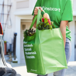 Instacart Launches In-App Safety Hub for Personal Shoppers