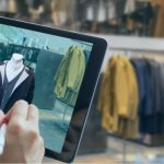 Smart retail market to hit $62B by 2025
