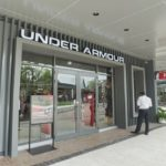 Under Armour Store Reopenings Hit Nearly 50%