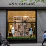 Ascena Retail Group Files for Bankruptcy