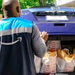 Amazon Delivers Six Million Meals During Covid-19 – and Isn't Done