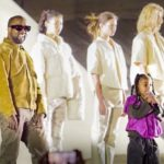 Gap Stock Soars After Kanye West Touts Collaboration with His Fashion Brand Yeezy